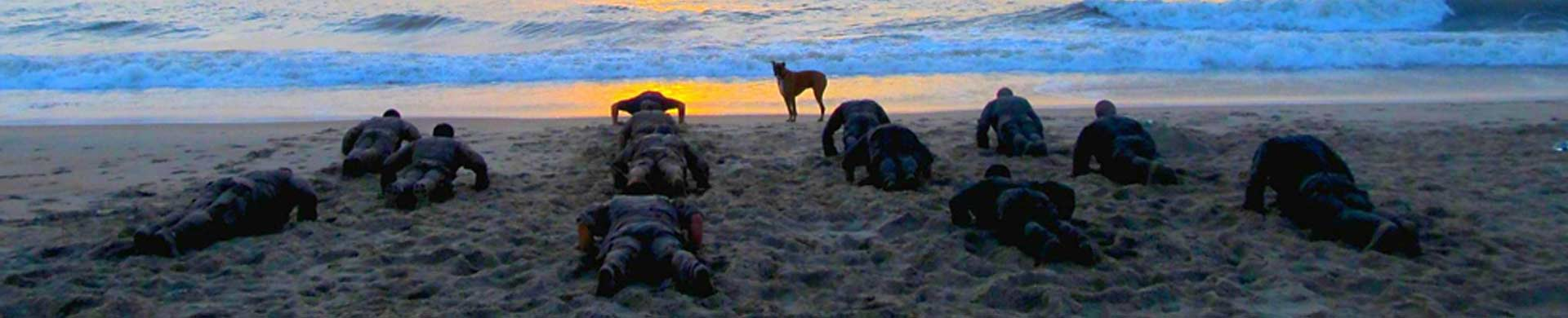 Extreme SEAL Experience SEAL Training Blogs