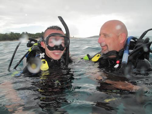 Winter Dive Course Debrief Navy SEAL Diving Course NAVY SEAL